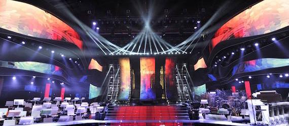 <a href=http://www.digital-sat.it/ds-news.php?id=39249 target=_blank >Festival di Sanremo 2015,  i lavori di allestimento della scenografia</a>