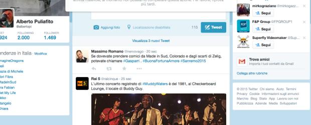 <a href=http://feeds.blogo.it/~r/tvblog/it/~3/i-7io_7YiN4/sanremo-twitter-account-bloccati target=_blank >Sanremo fa impazzire Twitter? Account bloccati</a>