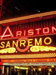 Prima serata del Sanremo Festival