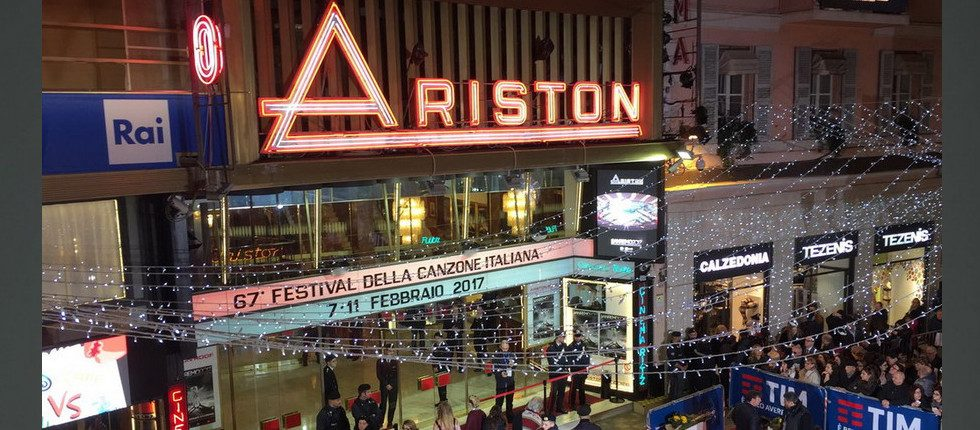 Theater Ariston