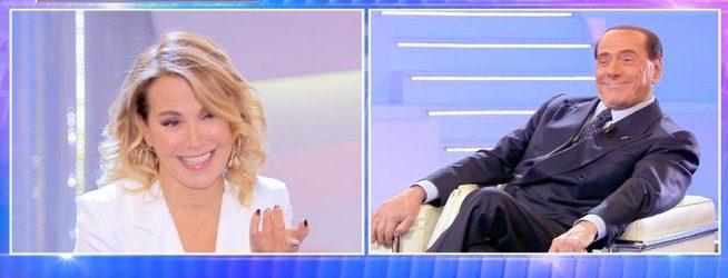 <a href=http://www.tvblog.it/post/1634106/silvio-berlusconi-contro-sanremo-2019-e-mediaset-video target=_blank >Silvio Berlusconi da Barbara d'Urso contro Sanremo 2019: